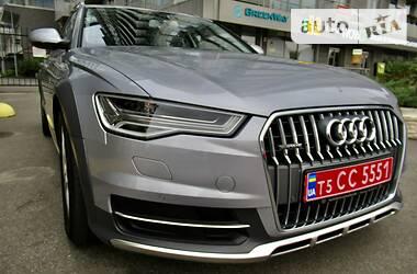 Audi A6 Allroad 2019 в Киеве