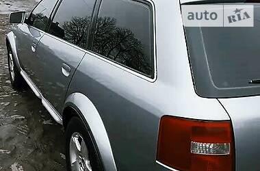 Audi A6 Allroad 2002 в Луцке