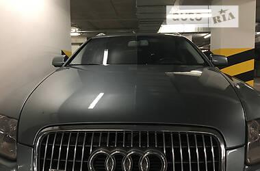 Универсал Audi A6 Allroad 2008 в Киеве