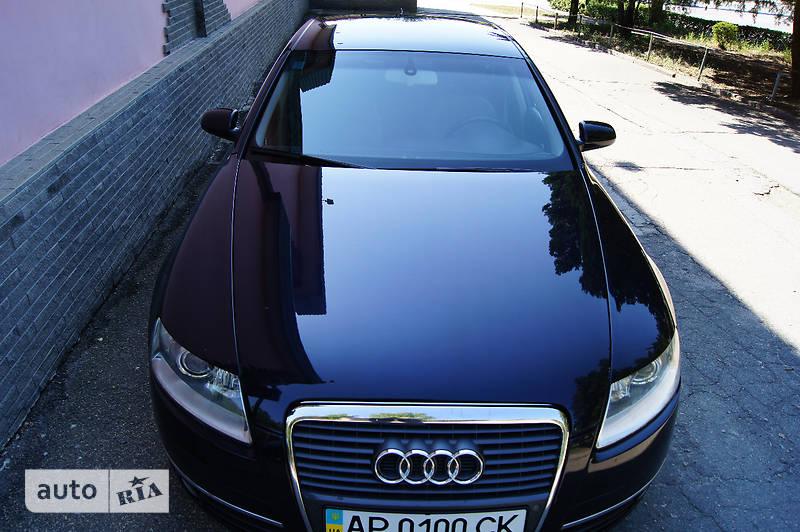 Audi A6 2007 в Запорожье
