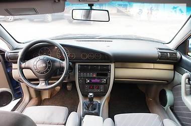 Audi A6 1996 в Стрые