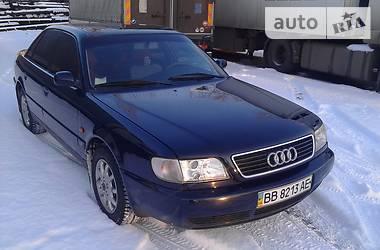 Audi A6 1995 в Северодонецке