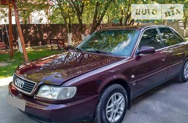 Audi A6 C4 1996