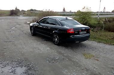 Audi A6 1999 в Шепетовке