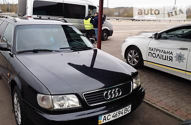Audi A6 1995 в Шацке