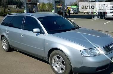 Audi A6  2000