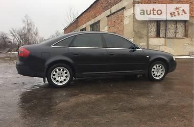 Audi A6 2000 1.8T 1999