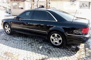 Audi A6 2001 в Днепре
