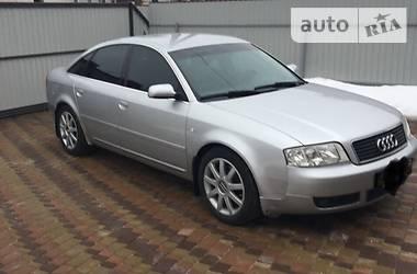 Audi A6 2003 в Києві