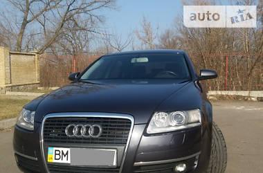 Audi A6 2007 в Сумах