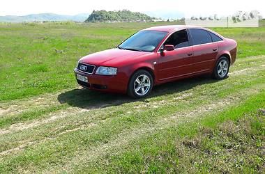 Audi A6 2003 в Виноградове