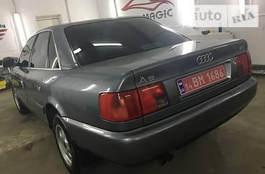 Audi A6 1995 в Хмельницком