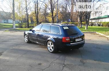 Audi A6 2004 в Першотравенске