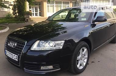 Audi A6 2011 в Луцке