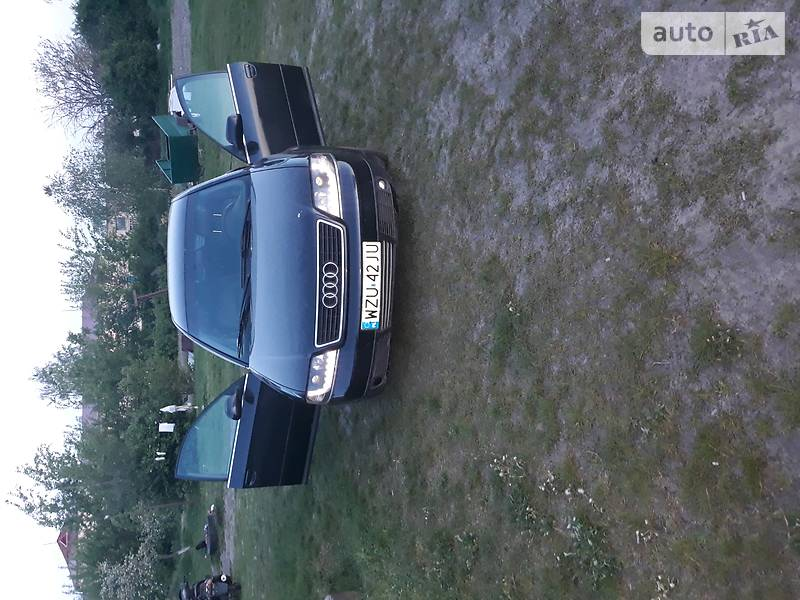 Audi A6 2001 в Ратным