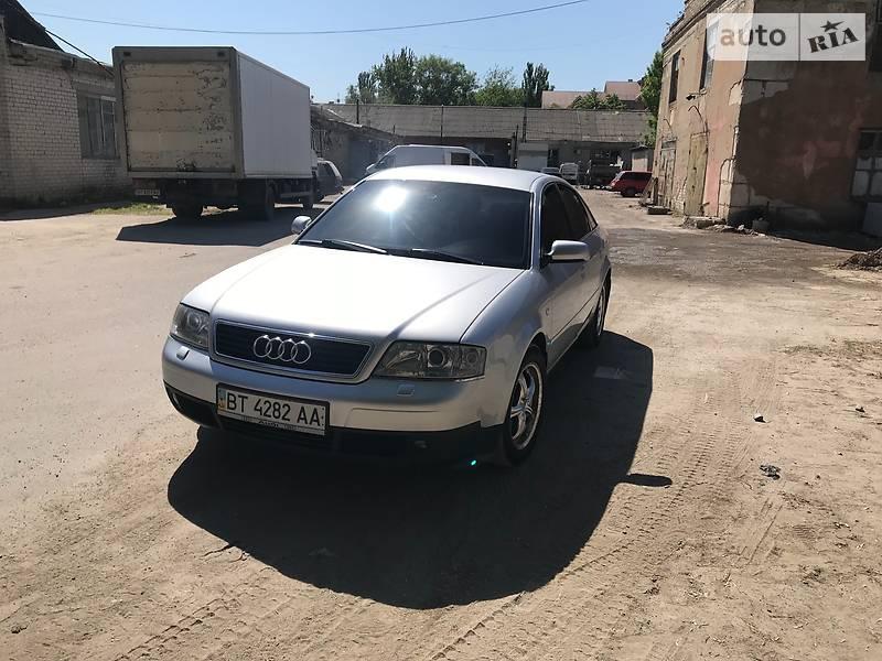 Audi A6 2000 в Херсоне