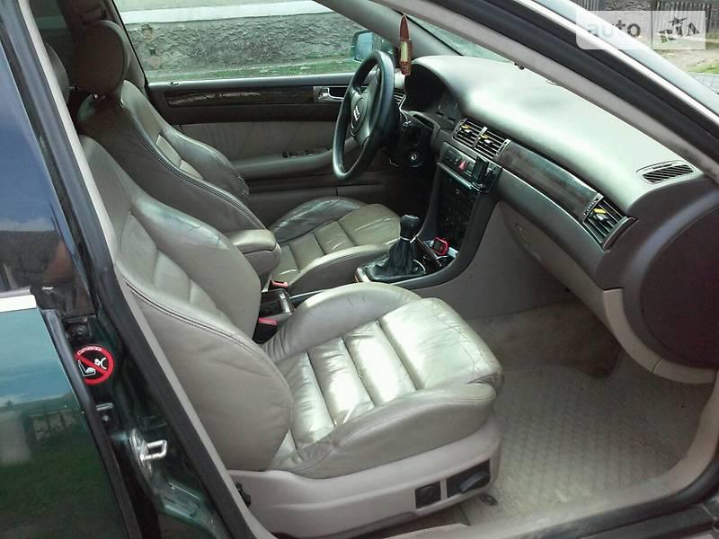 Audi A6 1999 в Рахове