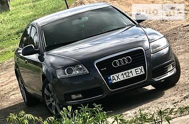 Audi A6 2010 в Харькове