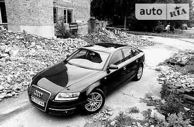 Audi A6 2005 в Рівному