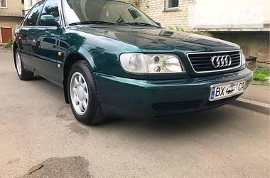 Audi A6 1997 в Хмельницком