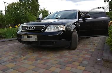 Audi A6 1999 в Дубно