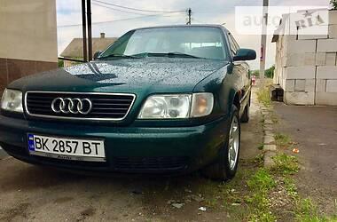Audi A6 1997 в Костопілі