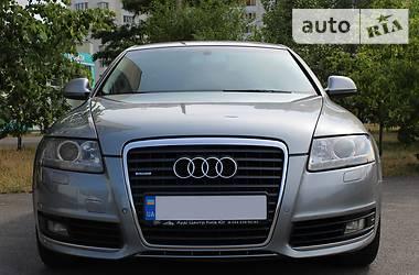 Audi A6 2010 в Киеве