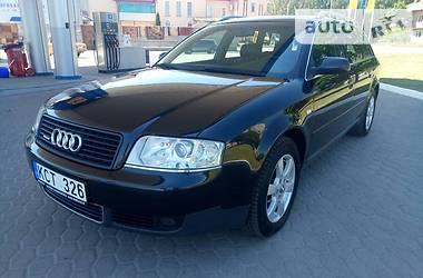 Audi A6 2002 в Костополе