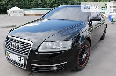 Audi A6 2007 в Волочиске