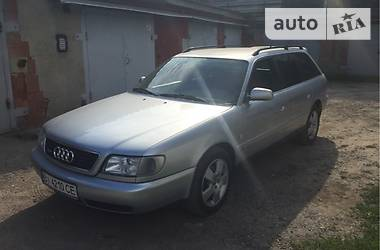 Audi A6 1994 в Полтаве