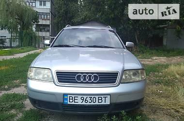 Audi A6 1999 в Николаеве