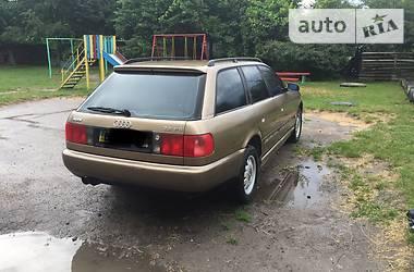Audi A6 1993 в Ровно