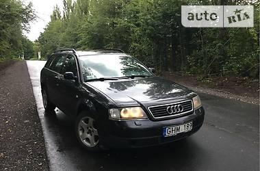 Audi A6 2002 в Дунаевцах