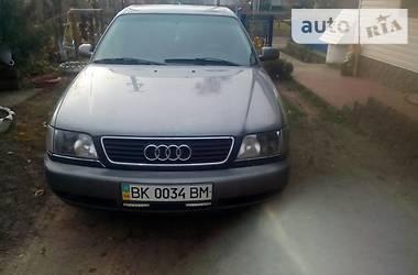 Audi A6 1995 в Ровно
