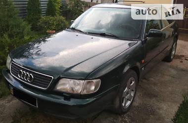 Audi A6 1995 в Черкассах