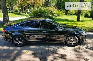 Audi A6 2010 в Житомире