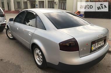Audi A6 1999 в Крижополі
