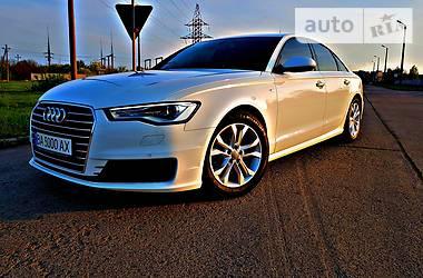 Audi A6 2015 в Кривом Роге