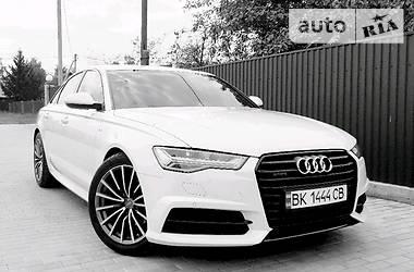 Audi A6 2015 в Вараше