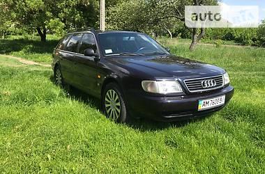 Audi A6 1996 в Житомире