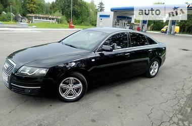 Audi A6 2006 в Львове
