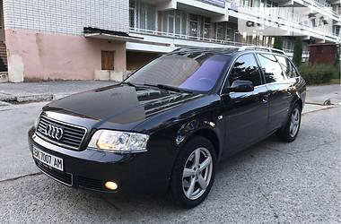 Audi A6 2003 в Нетешине