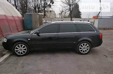 Audi A6 2004 в Новограде-Волынском