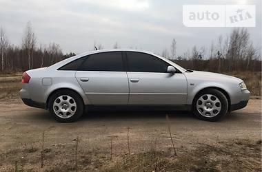 Audi A6 2001 в Сарнах