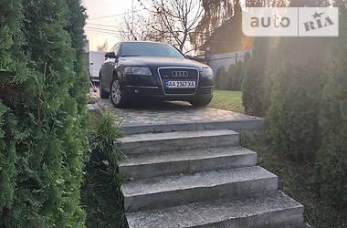 Audi A6 2006 в Киеве
