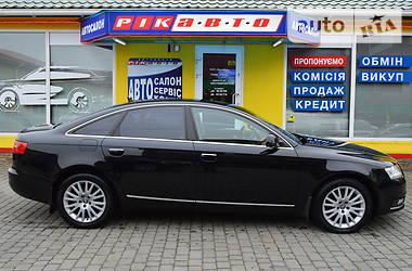 Audi A6 2009 в Львове
