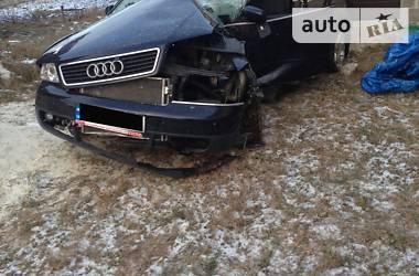 Audi A6 1997 в Тернополе