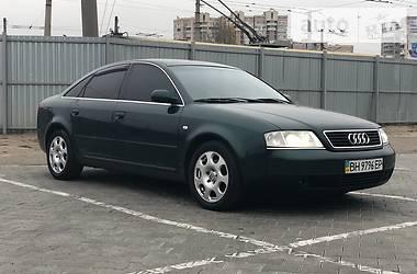 Audi A6 1999 в Одессе