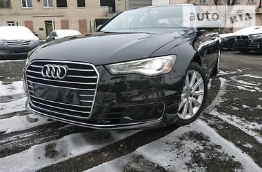 Audi A6 3.0 Superchardged