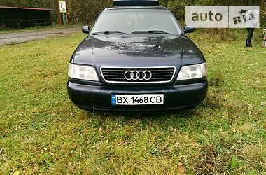 Audi A6 1997 в Шепетовке
